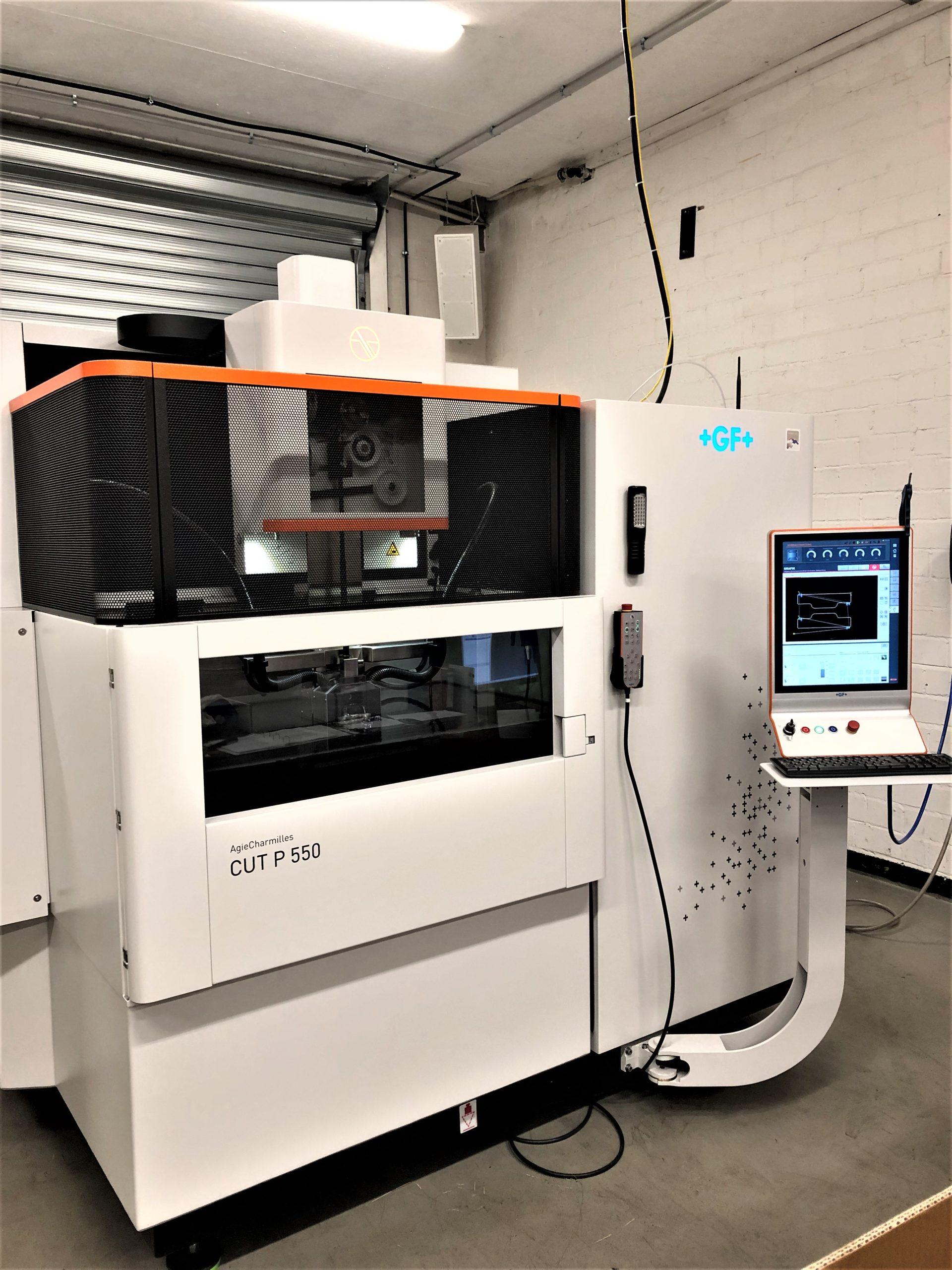 Startseite Firma Stoll und Seemann | Werkzeugbau aus Karlsruhe nach DIN ISO 9001-2015